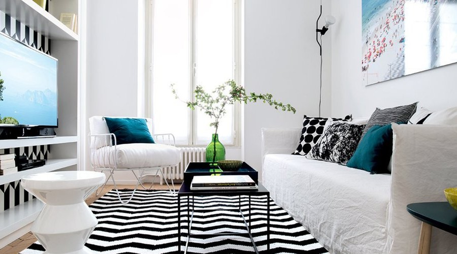 10 conseils à suivre pour réussir la décoration de son salon